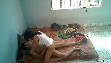 School girl sex bf ke sath 2
