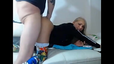 Live Sex With Stupid Stepsister