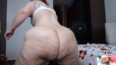Colombiana BBW 42 years old